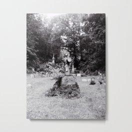 Longing  Metal Print