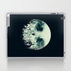 Halloween Town Laptop & iPad Skin