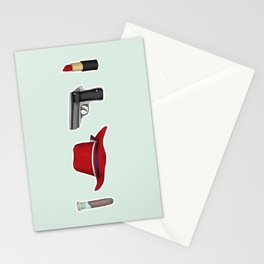 Peggy Carter Items Stationery Cards