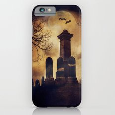 Stone Circle iPhone 6s Slim Case