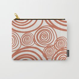 Cosmic Vibes Carry-All Pouch