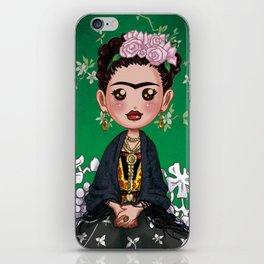 Nosferatu Monigotadas iPhone Skin