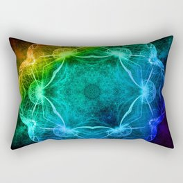 Evolution in abstract Rectangular Pillow