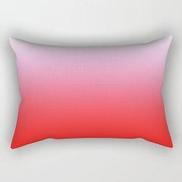 pink comic  Rectangular Pillow