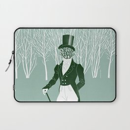 Eugene Onegin Laptop Sleeve