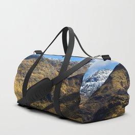 Scottish Views Duffle Bag