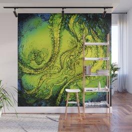 Dream - Ocean's Jewels 1of3 Wall Mural