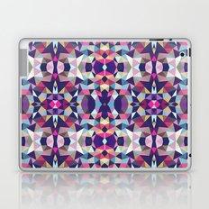 Dark Garden Tribal Laptop & iPad Skin