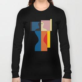 SCHLEMMER TRIBUTE Long Sleeve T-shirt