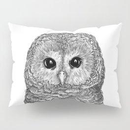 Tiny Owl Pillow Sham