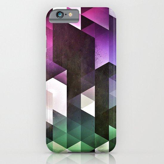kynny iPhone & iPod Case