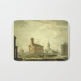 Annapolis 1800 Bath Mat