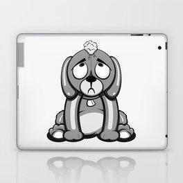 Critter Alliance - Poor Puppy Laptop & iPad Skin