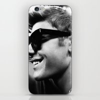 boyfriend iPhone & iPod Skins featuring Boyfriend by AussiesBieber