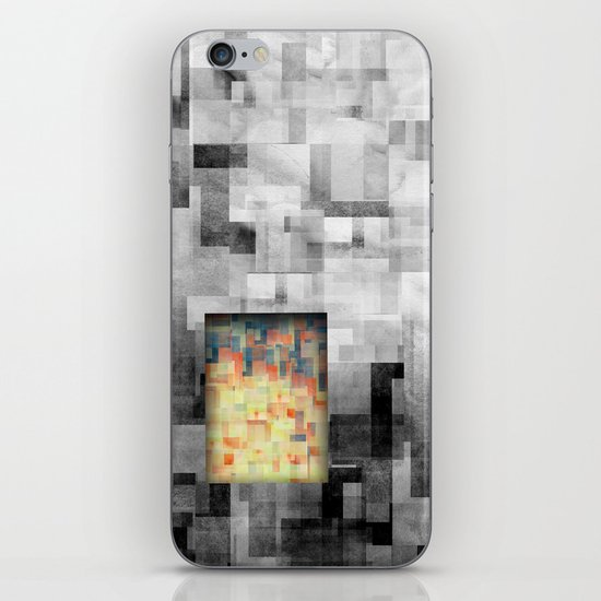 Viva El Arte! iPhone & iPod Skin