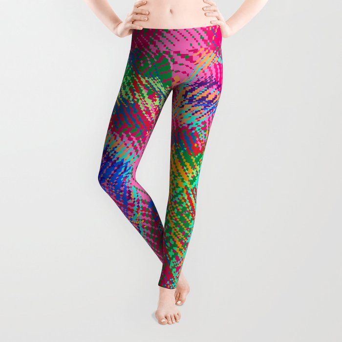 the zwirl Leggings