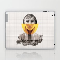 Goodbye my lover Laptop & iPad Skin