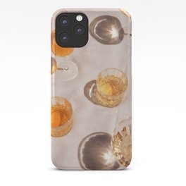Cocktail Hour 2 iPhone Case
