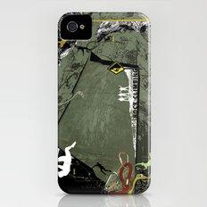 Rock Climbing Slim Case iPhone (4, 4s)