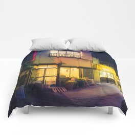 You're Where I Want to Go/ Anthony Presley Photo Print Comforters