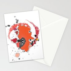 From the Heart Stationery Cards
