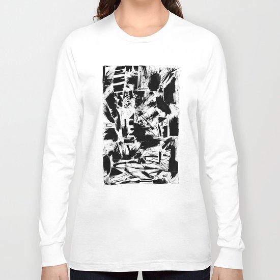 Late night Long Sleeve T-shirt