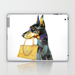 Good Taste Laptop & iPad Skin