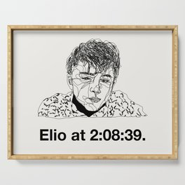 Elio Serving Tray