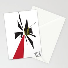 The Path    [POINT] [DIRECTION] [GOAL] [FOCUS] [ABSTRACT] Stationery Cards