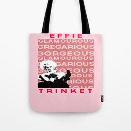 Effie Tote Bag