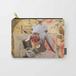 Sing Like A B1tch Carry-All Pouch