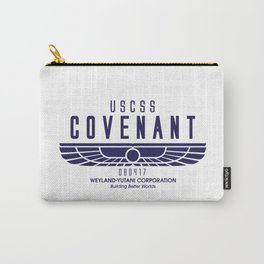 USCSS Covenant Carry-All Pouch