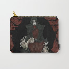 Tragically Ever After: Dracula Carry-All Pouch