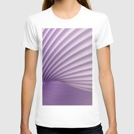 dreamed into existence gradient 081 T-shirt