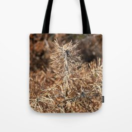 Tine Tote Bag