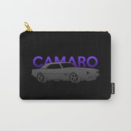 Chevrolet Camaro SS Carry-All Pouch