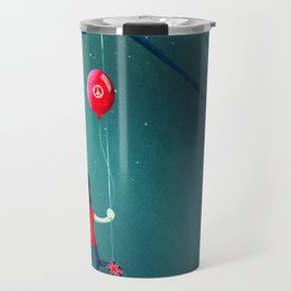 I had a Dream Travel Mug