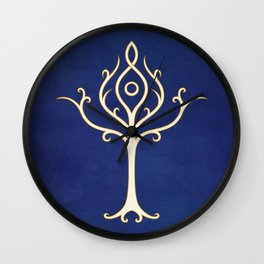 Alda Wall Clock