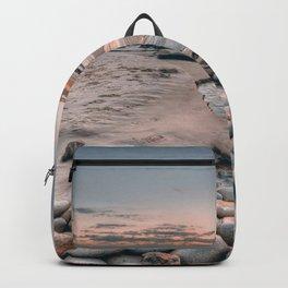 PASTEL SUNSET Backpack