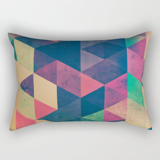 stykk Rectangular Pillow