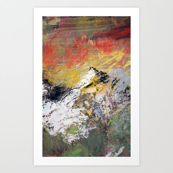 rmrm Art Print