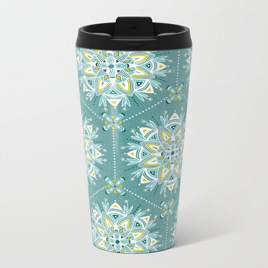 Wanderling Metal Travel Mug