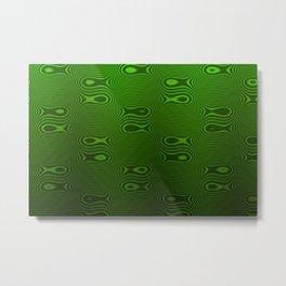 Colorandblack series 1400 Metal Print