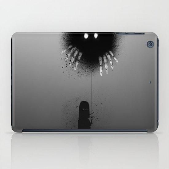 let's play! iPad Case