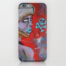 Heavy Metal Paradigm iPhone 6s Slim Case