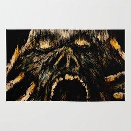 Screamer Rug