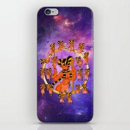 Queen 2 Chibi Set iPhone Skin