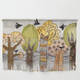Lovely Autumn Wall Hanging