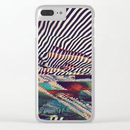 AUGMR Clear iPhone Case