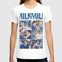 Milk (Movie) T-shirt
